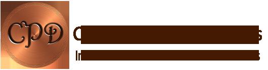 Copper Penny Designs